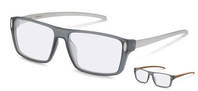 Rodenstock-Correction frame-R8010-grey