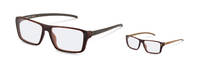 Rodenstock-Correction frame-R8010-brown