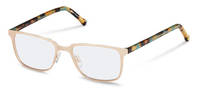 rocco by Rodenstock-Correction frame-RR210-gold, blue havana