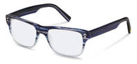 rocco by Rodenstock-Correction frame-RR402-blue gradient