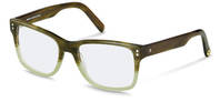 rocco by Rodenstock-Correction frame-RR408-olive