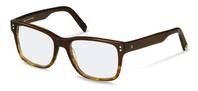 rocco by Rodenstock-Correction frame-RR408-brown gradient