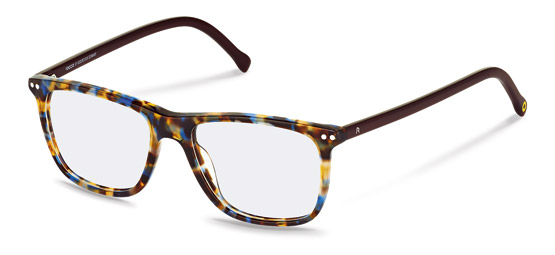 rocco by Rodenstock-Correction frame-RR436-black, havana