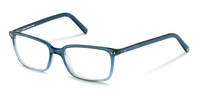 rocco by Rodenstock-Correction frame-RR445-blue gradient