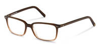rocco by Rodenstock-Correction frame-RR445-brown gradient