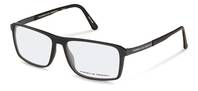 Porsche Design-Correction frame-P8259-black