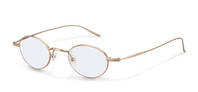 Rodenstock-Correction frame-R4792-gold