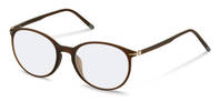 Rodenstock-Correction frame-R7045-dark brown