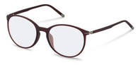 Rodenstock-Correction frame-R7045-dark red