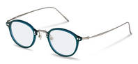 Rodenstock-Correction frame-R7059-blue