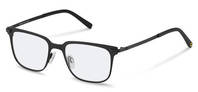 rocco by Rodenstock-Correction frame-RR206-black
