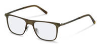 rocco by Rodenstock-Correction frame-RR207-dark brown