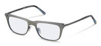 rocco by Rodenstock-Correction frame-RR208-silver, blue