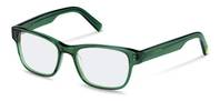 rocco by Rodenstock-Correction frame-RR405-green