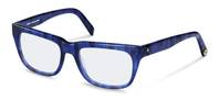 rocco by Rodenstock-Correction frame-RR414-blue structured