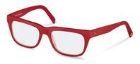 rocco by Rodenstock-Correction frame-RR414-red