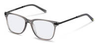 rocco by Rodenstock-Correction frame-RR428-grey transparent