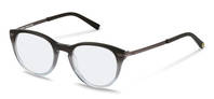 rocco by Rodenstock-Correction frame-RR429-grey transparent