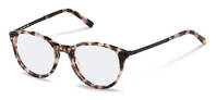 rocco by Rodenstock-Correction frame-RR429-rose havana, black