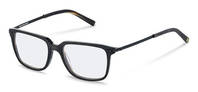 rocco by Rodenstock-Correction frame-RR430-black layered