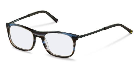 rocco by Rodenstock-Correction frame-RR431-black