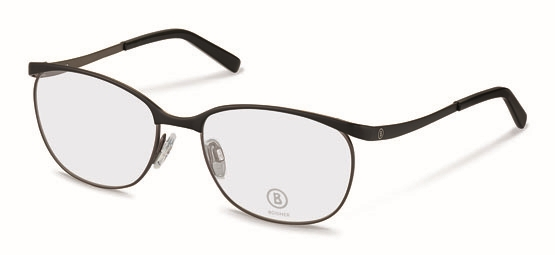 BOGNER-Correction frame-BG503-black, gunmetal