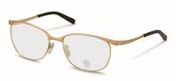 BOGNER-Correction frame-BG503-rose gold, chocolate