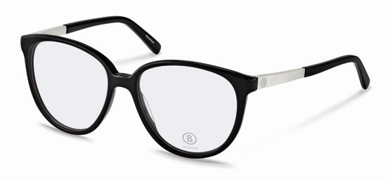 BOGNER-Correction frame-BG508-black