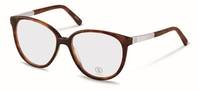 BOGNER-Correction frame-BG508-light havana