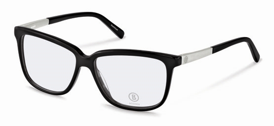 BOGNER-Correction frame-BG509-black