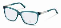BOGNER-Correction frame-BG509-turquoise transparent