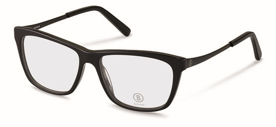 BOGNER-Correction frame-BG510-black