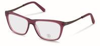 BOGNER-Correction frame-BG510-plum, gunmetal