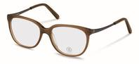 BOGNER-Correction frame-BG511-chocolate