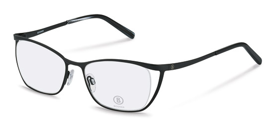 BOGNER-Correction frame-BG514-black