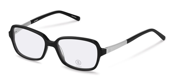 BOGNER-Correction frame-BG517-black