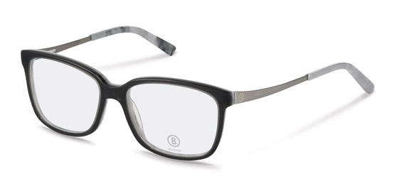 BOGNER-Correction frame-BG518-dark grey, light grey layered