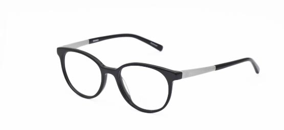 BOGNER-Correction frame-BG523-black