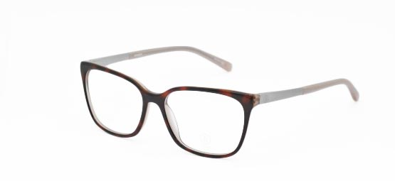 BOGNER-Correction frame-BG524-havana layered