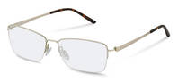 Rodenstock-Correction frame-R2589-lightgold