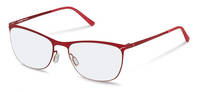Rodenstock-Correction frame-R2591-red