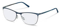 Rodenstock-Correction frame-R2591-darkblue