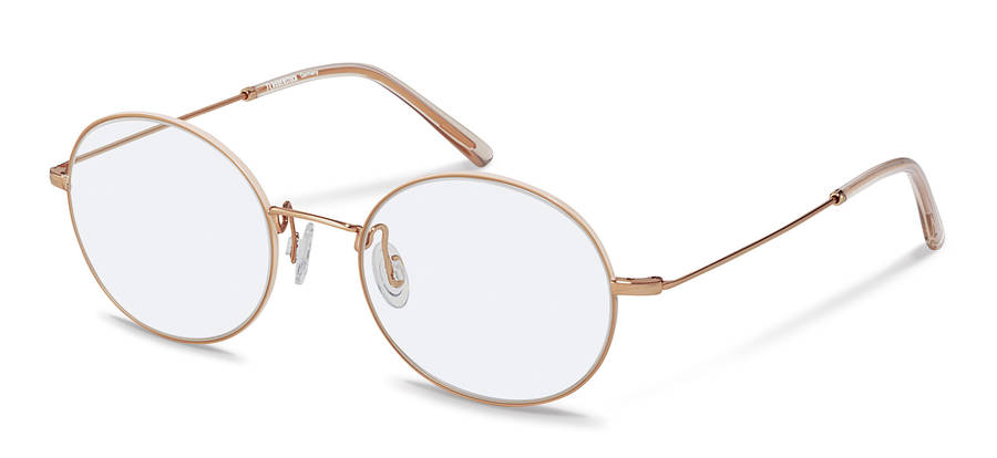 Rodenstock-Correction frame-R2616-gold/black