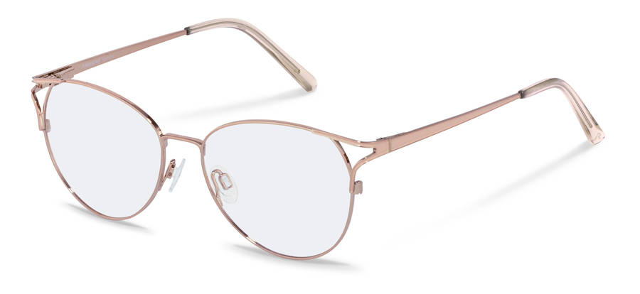 Rodenstock-Correction frame-R2635-rose