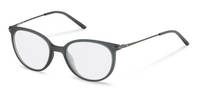 Rodenstock-Correction frame-R5312-dark grey, gunmetal