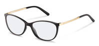Rodenstock-Correction frame-R5315-black/gold