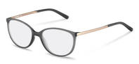 Rodenstock-Correction frame-R5316-dark grey, rose gold