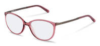 Rodenstock-Correction frame-R5316-rose/gunmetal