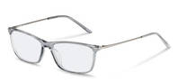 Rodenstock-Correction frame-R5318-light grey, silver
