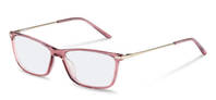 Rodenstock-Correction frame-R5318-rose, light gunmetal